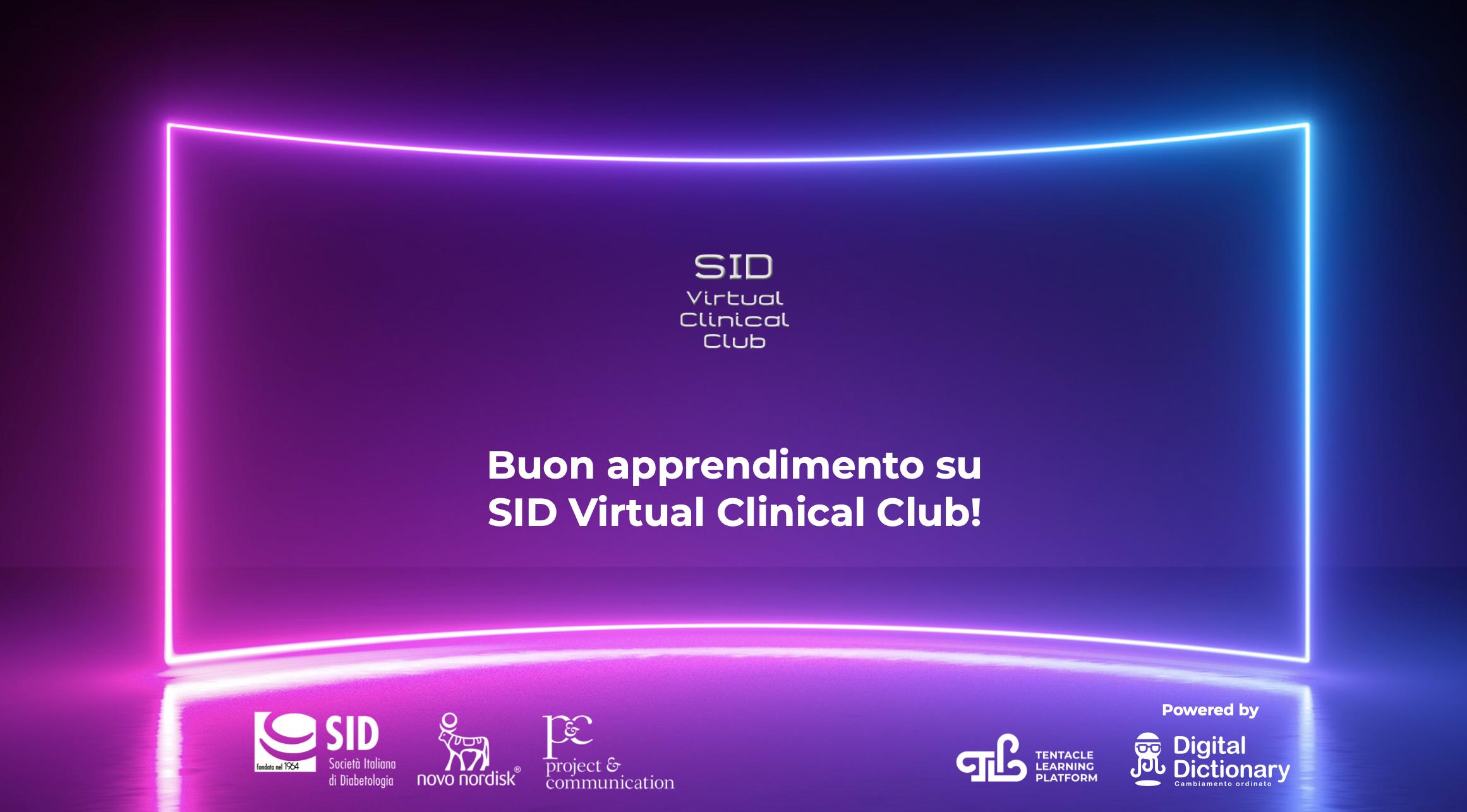 SID Virtual Clinical Club
