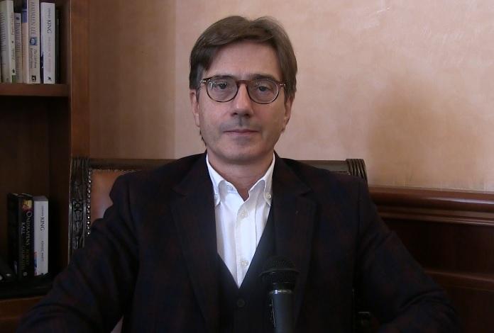 Professor Carmine Dario Vizza