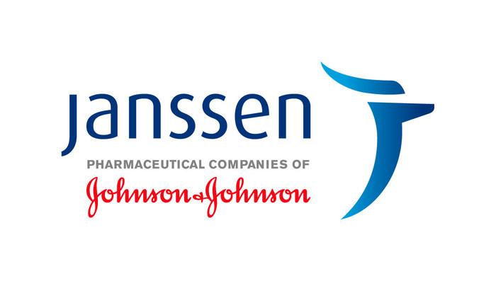 Janssen Pharmaceuticals Logo (PRNewsfoto/Janssen Pharmaceutical Companies)